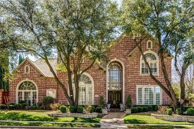 Plano Single Family Home For Sale: 5132 Sky Lake Drive