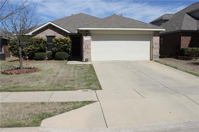 Fort Worth Single Family Home For Sale: 1248 Artesia Drive