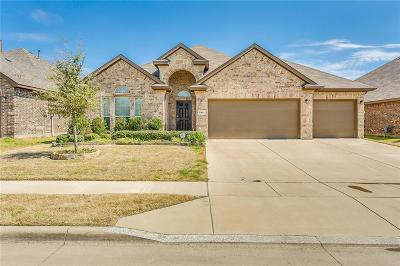 Dallas County, Denton County, Collin County, Cooke County, Grayson County, Jack County, Johnson County, Palo Pinto County, Parker County, Tarrant County, Wise County Single Family Home For Sale: 9613 Cypress Lake Drive