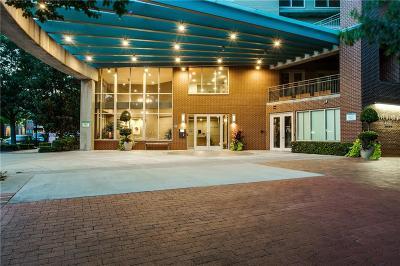 Addison Condo For Sale: 5055 Addison Circle #729