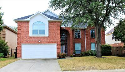 Plano Single Family Home For Sale: 4900 Portrait Lane
