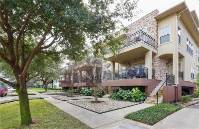 Dallas County Condo For Sale: 4319 Bowser Avenue #101