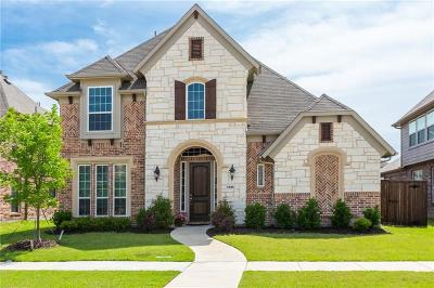 Frisco Single Family Home For Sale: 5686 Kerry Drive