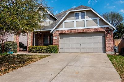 Melissa Single Family Home Active Option Contract: 3107 Spanish Oak Trail