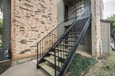 Dallas County Condo For Sale: 5335 Bent Tree Forest Drive #129