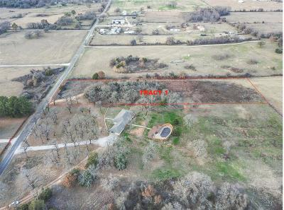 Johnson County Residential Lots & Land For Sale: Tbd 1 Cr 310