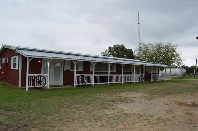 Sulphur Springs TX Commercial For Sale: $279,000