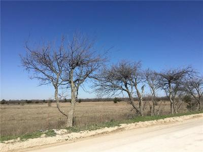 Wise County Residential Lots & Land For Sale: 0000 County Rd 4717