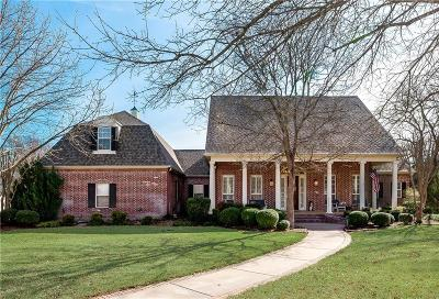 Parker County Single Family Home For Sale: 1404 Woodridge Drive