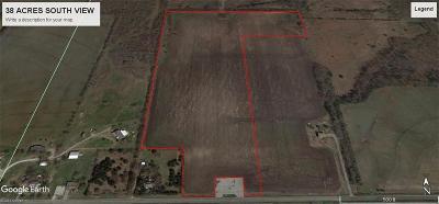 Whitewright Farm & Ranch For Sale: Tbd Fm 151