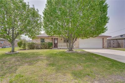 Denton County Single Family Home For Sale: 5 Rogers Circle