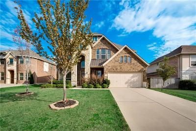 Rockwall County Single Family Home For Sale: 13 Center Court