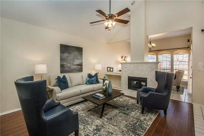 Plano Single Family Home For Sale: 4129 Burnhill Drive