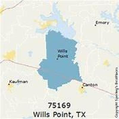 Wills Point Farm & Ranch For Sale: 1172 Pr6047