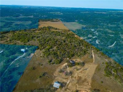 Brown County Farm & Ranch For Sale: 7801 County Road 291