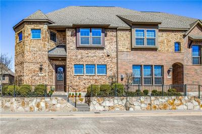 Keller TX Townhouse For Sale: $399,900