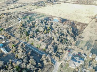 Johnson County Residential Lots & Land For Sale: Tr 3 Cr 310