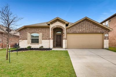 Fort Worth Single Family Home For Sale: 14429 Mainstay Way