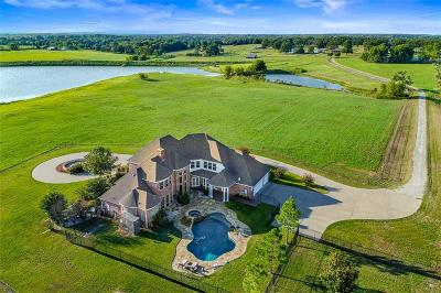 Canton Farm & Ranch For Sale: 2855 Vz County Road 2403