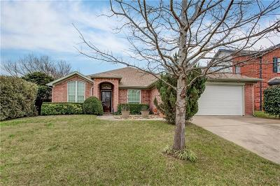 Fort Worth Single Family Home For Sale: 729 Carette Drive