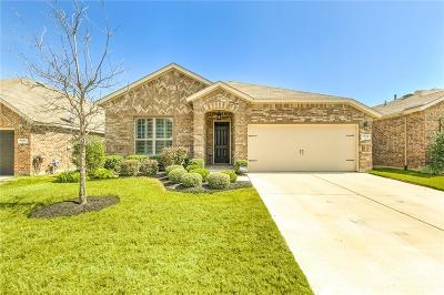 Single Family Home For Sale: 5908 Trout Drive