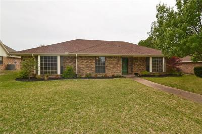 Plano Single Family Home For Sale: 2728 Glen Forest Lane