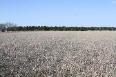Farmersville Farm & Ranch For Sale: 5+ Ac Cr 550