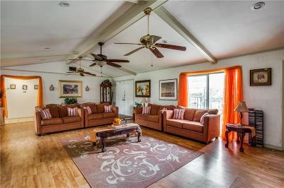 Dallas Single Family Home For Sale: 7010 Thornwood Drive