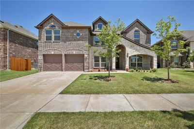 Frisco Residential Lease For Lease: 12930 Cool Meadow Drive