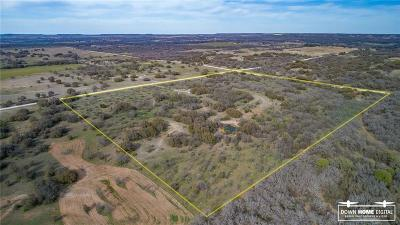 Brown County Farm & Ranch For Sale: 1589 E County Road 423