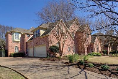 Southlake Single Family Home For Sale: 905 Hanover Drive