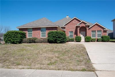 Wylie Single Family Home For Sale: 936 Cedar Creek Drive