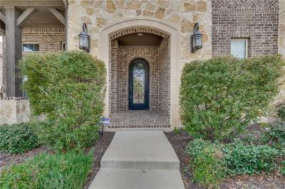 Trophy Club TX Single Family Home For Sale: $707,900