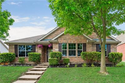 Royse City Single Family Home For Sale: 219 Regal Court
