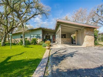 Lakeside Single Family Home Active Option Contract: 108 Lakeridge Road