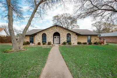 Duncanville Single Family Home For Sale: 1506 Shamrock Drive