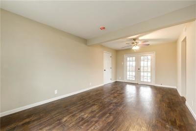Dallas County Single Family Home For Sale: 3500 Byrd Drive