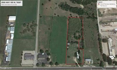 Palo Pinto County Commercial For Sale: 2506 W Hwy 180 W Highway W