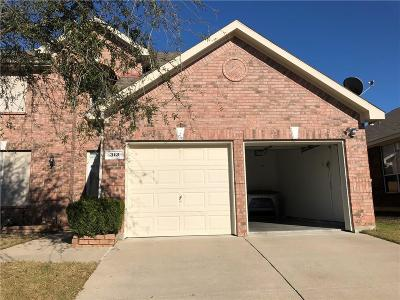 Euless Residential Lease For Lease: 313 Calvary Drive