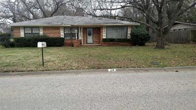 Athens Single Family Home For Sale: 118 McDonald Drive