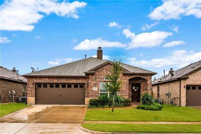 Dallas County, Denton County, Collin County, Cooke County, Grayson County, Jack County, Johnson County, Palo Pinto County, Parker County, Tarrant County, Wise County Single Family Home For Sale: 6707 Eliza Drive