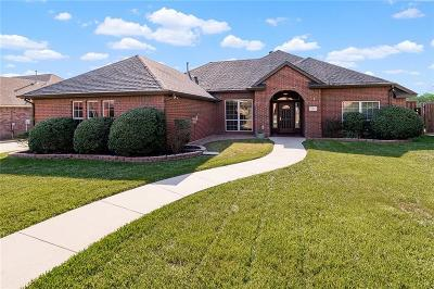 Denton County Single Family Home For Sale: 505 Park Lane