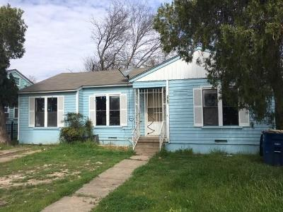 Single Family Home For Sale: 2767 Exeter Avenue