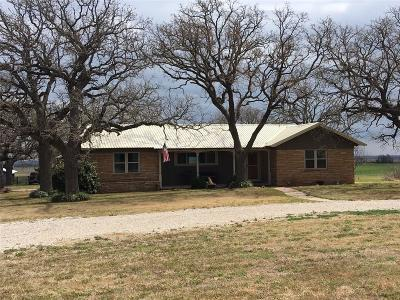 De Leon TX Single Family Home For Sale: $219,500