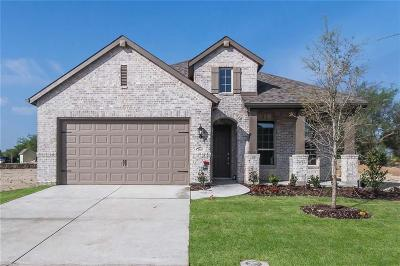Melissa Single Family Home Active Contingent: 2016 Terry Court