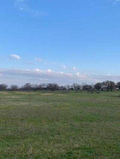 Burleson Residential Lots & Land For Sale: Tbd County Rd 803