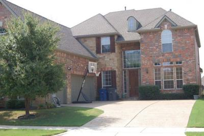 Frisco Residential Lease For Lease: 3633 Roosevelt Drive
