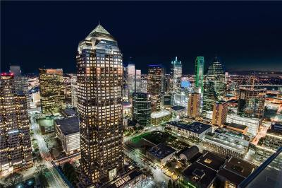 Dallas County Condo For Sale: 1918 Olive Street #3902