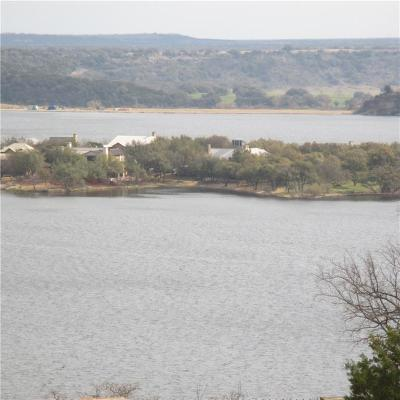 Palo Pinto County Residential Lots & Land For Sale: 205 Oyster Bay Drive