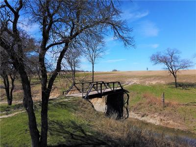 Grayson County Farm & Ranch For Sale: 1140 Smith Road
